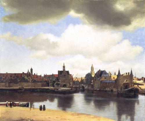 Vedere din Delft