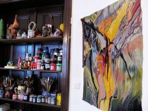 tabara de pictura hobby art-despre-artistul-Mirela-Traistaru-atelier-de-artist-14