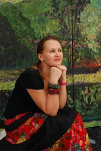 tabara de pictura hobby art-despre-artistul-Mirela-Traistaru-atelier-de-artist-45