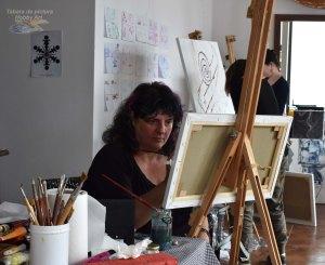 Interviu cu Daiana Savopol