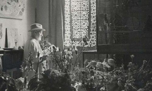 Matisse despre inspiratie