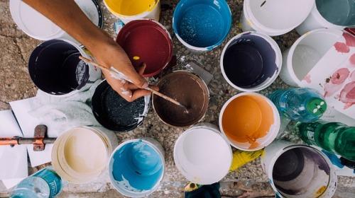 Arbex Art Decor te invita sa pictezi la Strada dell'arte