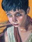 Picturi Elena Constantin in Tabara de pictura Hobby Art 2018