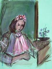 Carmen Tanasescu - Bucuresti