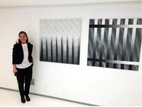 Florentina Otari interviu pentru Tabara de pictura Hobby Art